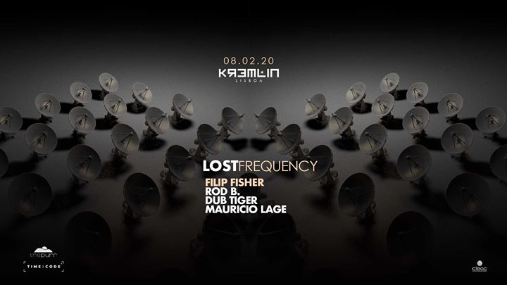 Lost Frequency w/ Filip Fisher
