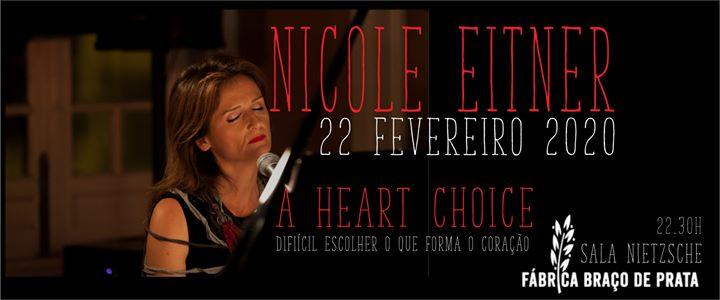 A Heart Choice - Nicole Eitner Concerto