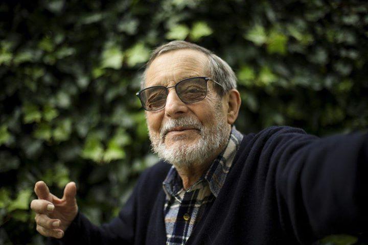 O Poeta compareceu em peso | homenagem a Manuel Resende