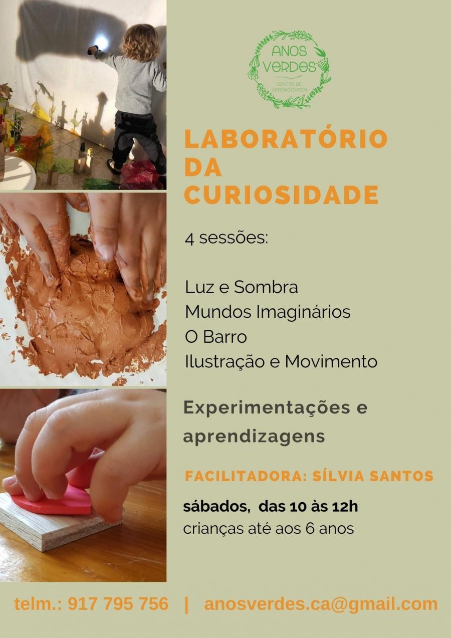 Laboratório da Curiosidade