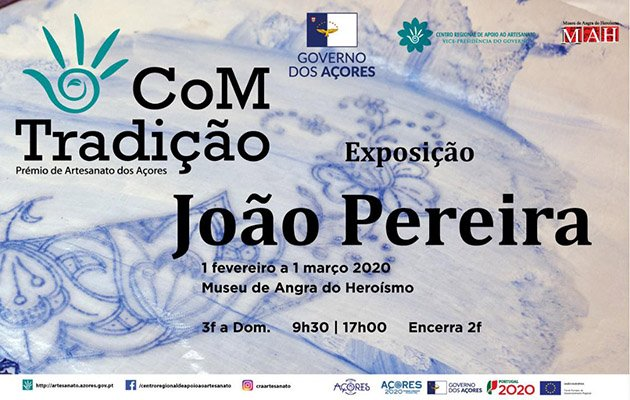 CoMtradição | Prémios de Artesanato dos Açores