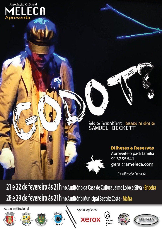 Teatro 'GODOT?'