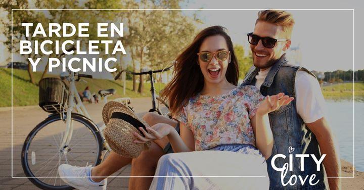 Tarde en Bicicleta y Picnic