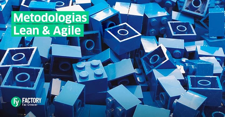 Metodologias Agile e Lean - 3ª edição