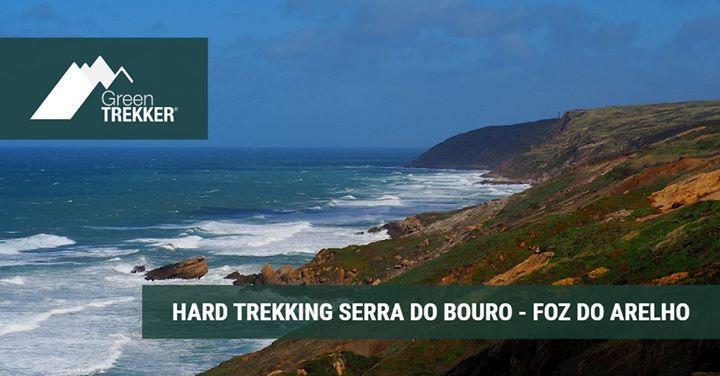 Hard Trekking Serra do Bouro - Foz do Arelho