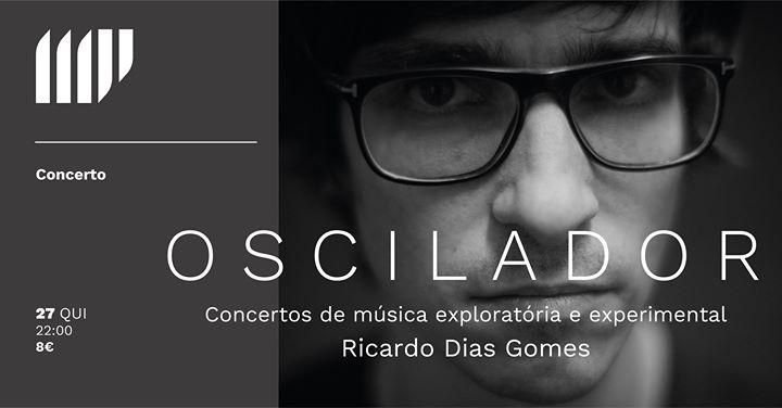 Ricardo Dias Gomes