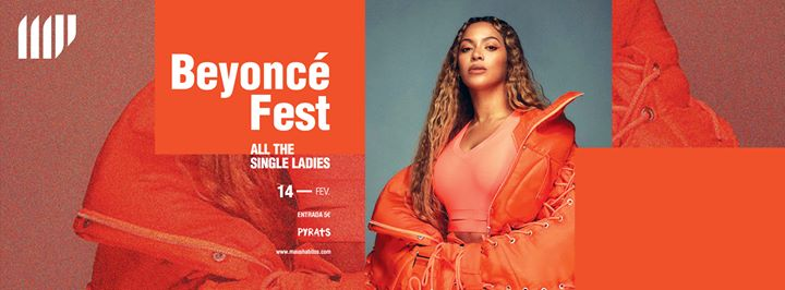 Beyonce Fest / All the Single Ladies