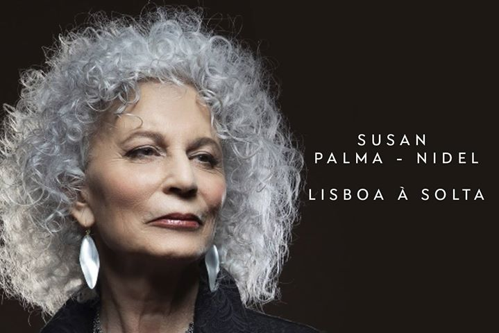 Susan Palma - Nidel - Lisboa
