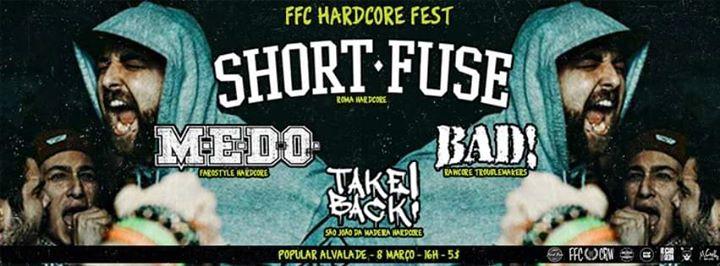 FFC HARDCORE FEST