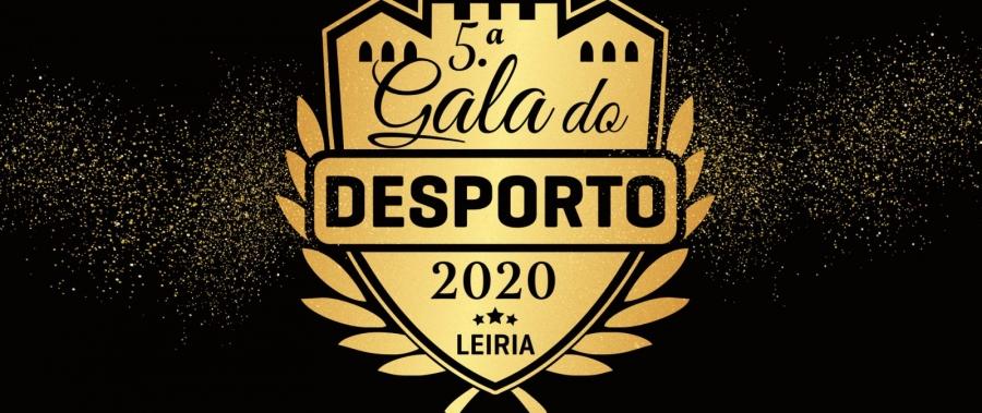 Gala Do Desporto Leiria 2020