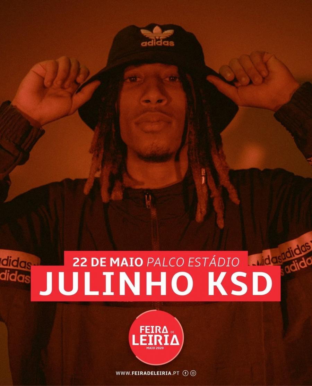 Feira de Leiria: Julinho KSD