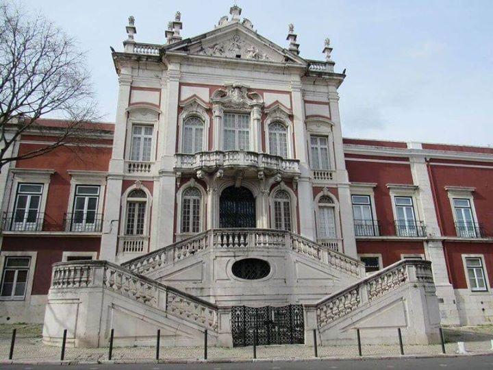Visita Guiada ao Palácio da Bemposta