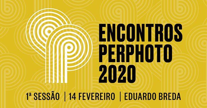 Encontros Perphoto - Eduardo Breda