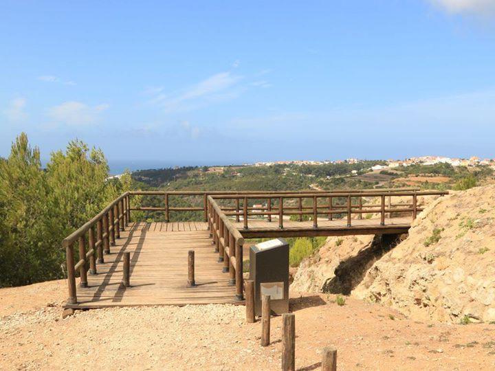 Grandes Caminhadas - Entre a Serra e o mar - 25kms