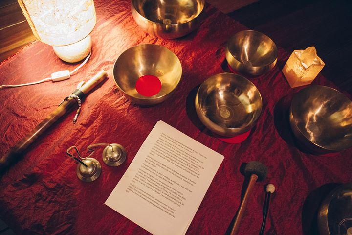 Concierto Meditativo: Un gesto de amor