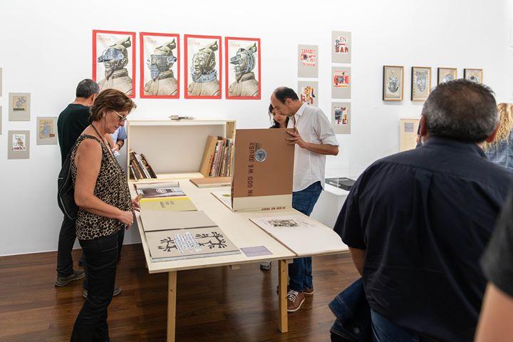 Visita guiada com o curador José Ángel Torres