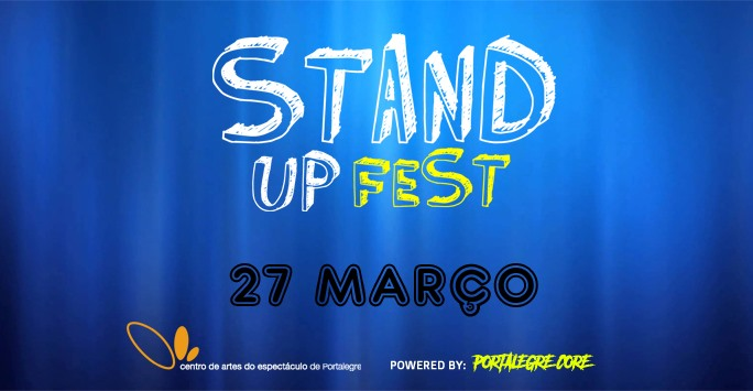 Stand Up Fest (2ª Edição)