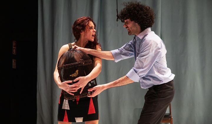 Um outro fim para a Menina Júlia :: Teatro Nacional D. Maria II