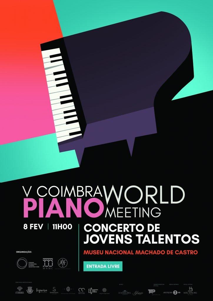 Concerto de Jovens Talentos