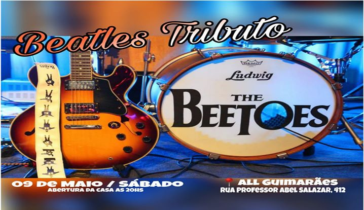 The Beetoes - Tributo a Beatles