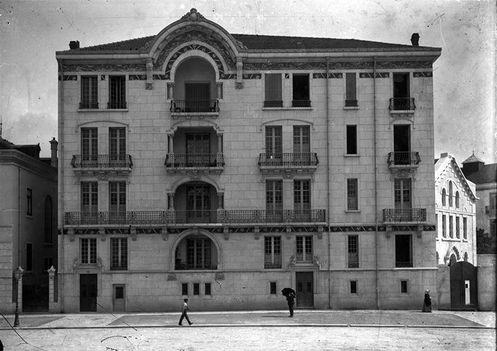 Ventura Terra, um arquiteto de Lisboa