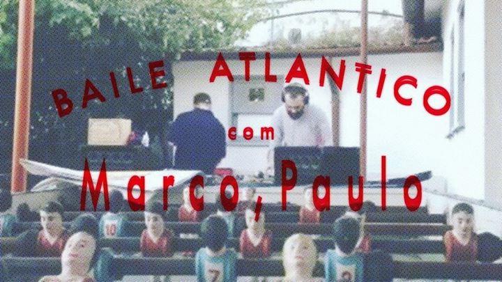 Baile Atlântico (Carnaval) • Oub'Lá