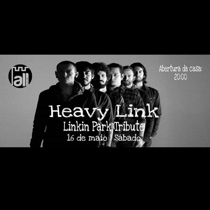 Heavy Link - Linkin Park Tribute