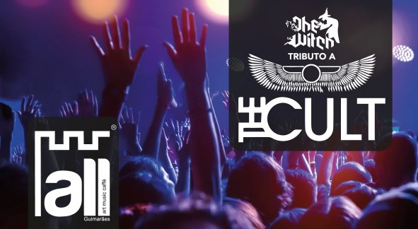 The Witch - Tributo a The Cult