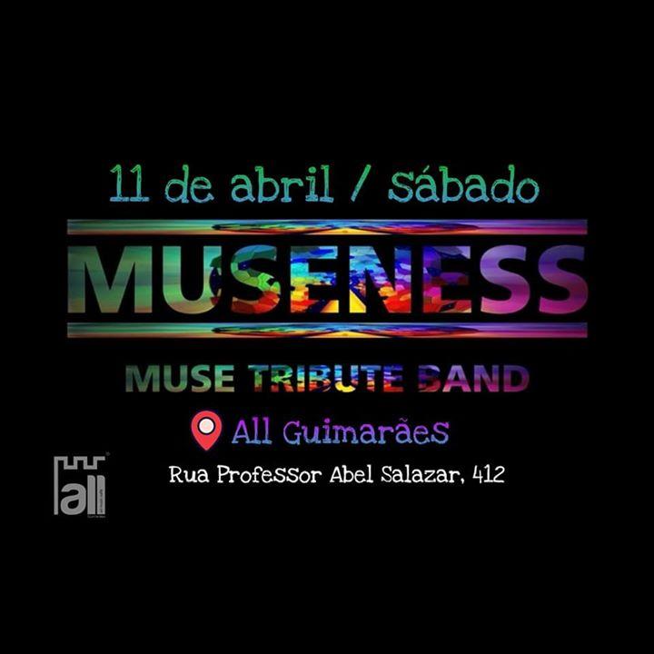 Museness - Tributo a Muse