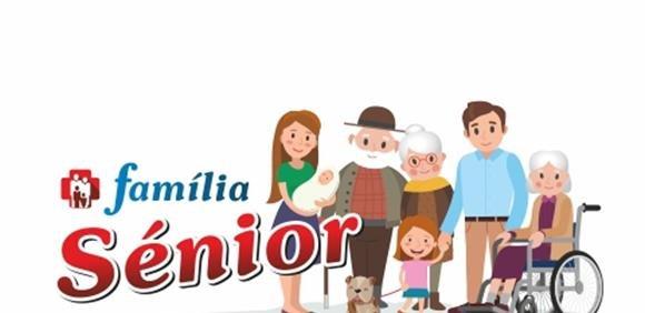 +Família Sénior: Apoios para idosos e família