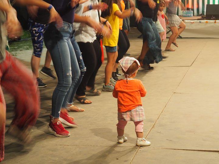 Dança Criativa - Formação para agentes educativos