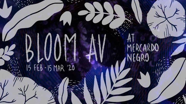 Consultório #4 // Bloom AV by Jovan Vučinić and Rosa Friend (NZ)