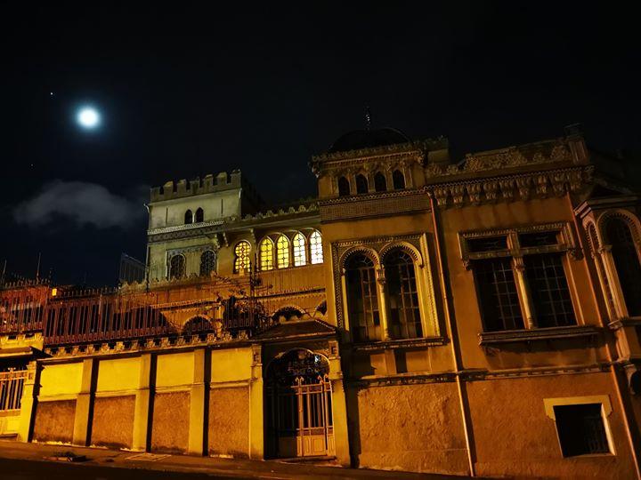 Safari por Historias, Leyendas y Naturaleza Nocturna de Amón