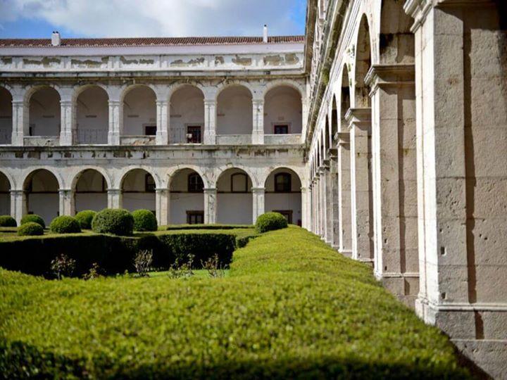 Visita Guiada ao Convento de Santos-o-Novo