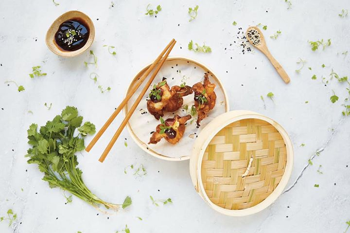 Workshop Cozinha Asiática