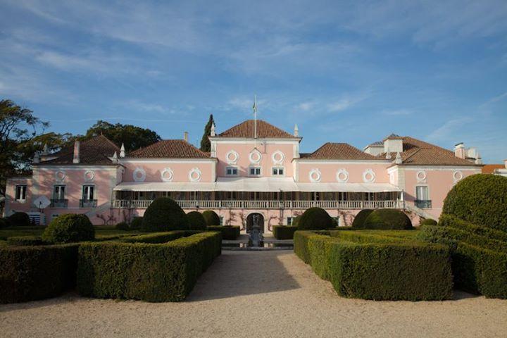 Visita Guiada ao Palácio de Belém + Museu da Presidência