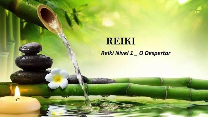 Reiki Nivel1
