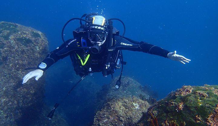 Curso Advanced Open Water Diver PADI