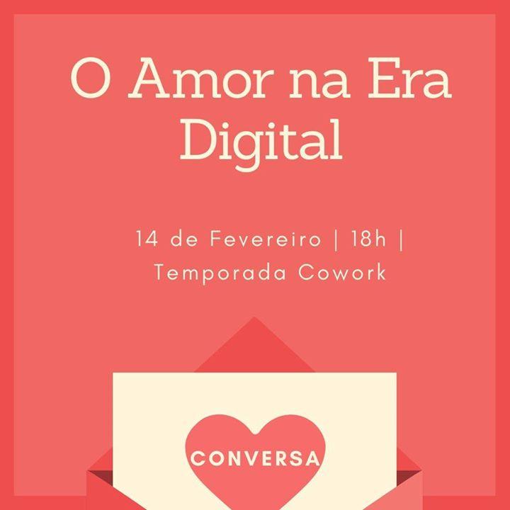 O Amor na Era Digital