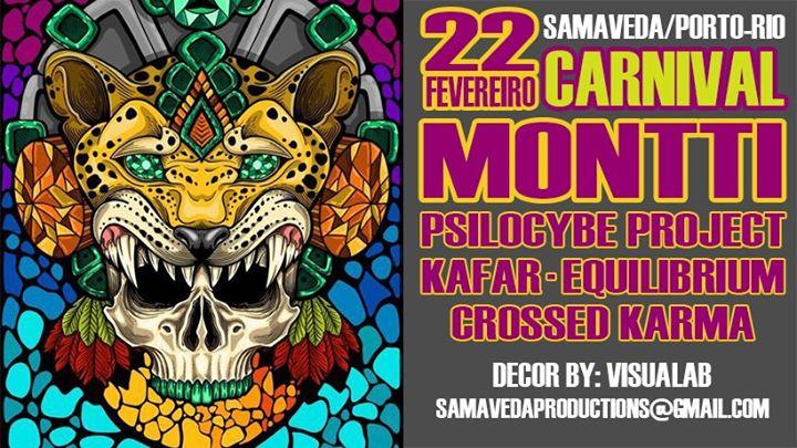 Samaveda - Montti