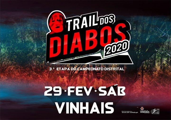Trail dos Diabos 2020