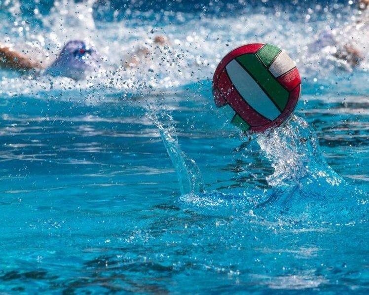 Desporto l Pólo Aquático - Programa Nacional de Talentos