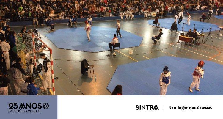 5º Torneio de Taekwondo Solidário de Sintra