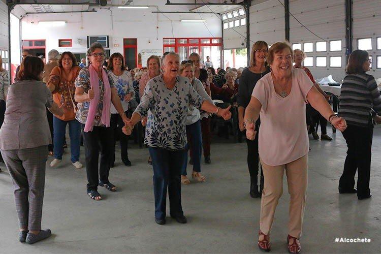 Rancho Folclórico do Passil recebe Carnaval