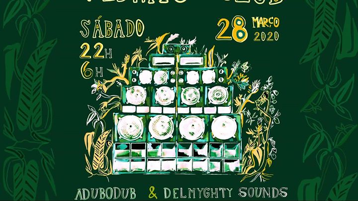 Torres Vedras Dub Club / Sound System Session