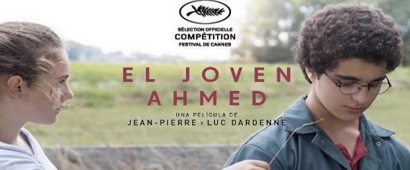 El Joven Ahmed, de Jean-Pierre Dardenne y Luc Dardenne