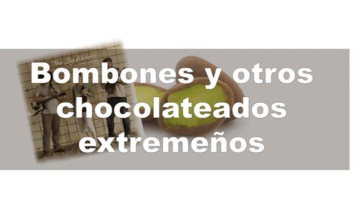 Evento gastronómico. 'Bombones y otros chocolateados extremeños'