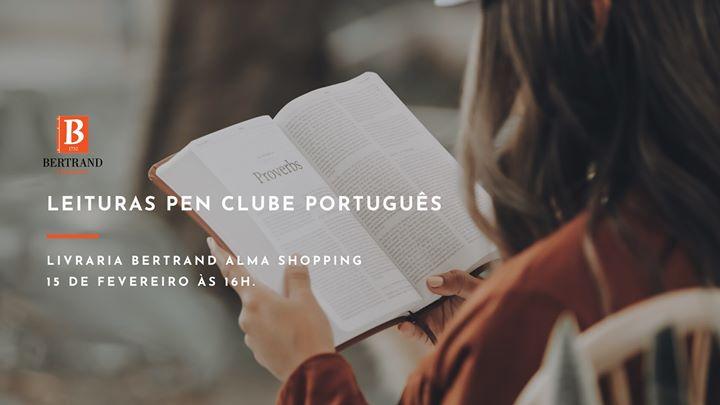 Leituras Pen Clube Português & Bertrand