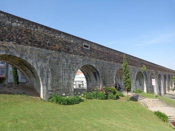 Caminhando na Rota do Aqueduto das Águas Livres