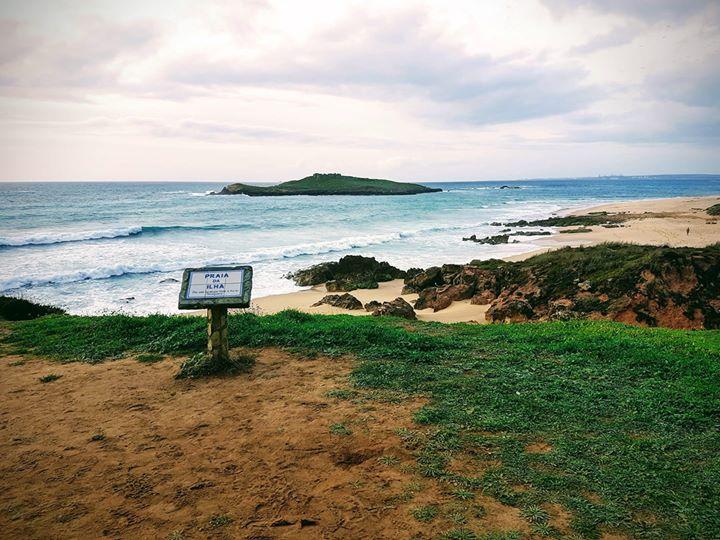 Caminhada do Cercal do Alentejo à Ilha do Pessegeiro